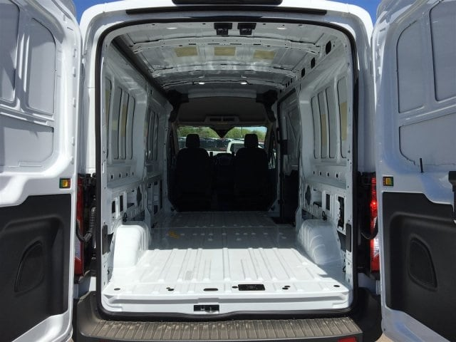 2018 Transit 250 Med Roof, Cargo Van #JKA63105 - photo 15
