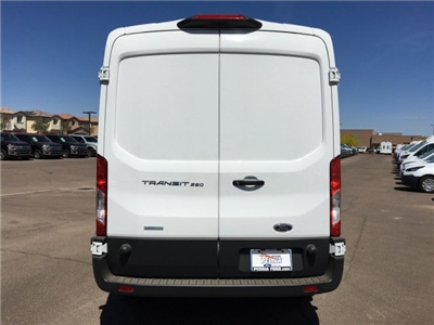 2018 Transit 250 Med Roof, Cargo Van #JKA63105 - photo 6