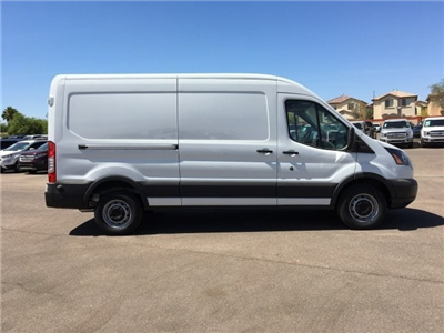 2018 Transit 250 Med Roof, Cargo Van #JKA63105 - photo 8
