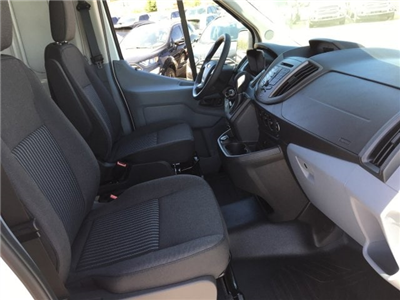 2018 Transit 250 Med Roof, Cargo Van #JKA63105 - photo 12
