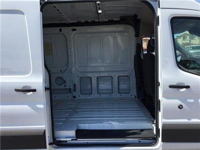 2018 Transit 250 Med Roof, Cargo Van #JKA63105 - photo 14