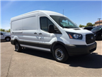 2018 Transit 250 Med Roof, Cargo Van #JKA63105 - photo 9