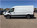 2018 Transit 250 Med Roof, Cargo Van #JKA63105 - photo 2