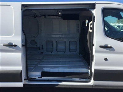 2018 Transit 250 Low Roof, Cargo Van #JKA63109 - photo 12