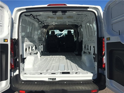 2018 Transit 250 Low Roof, Cargo Van #JKA63109 - photo 2