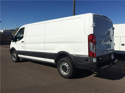2018 Transit 250 Low Roof, Cargo Van #JKA63109 - photo 4