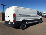 2018 Transit 250 Low Roof, Cargo Van #JKA63109 - photo 7