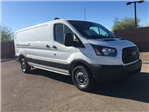 2018 Transit 250 Low Roof, Cargo Van #JKA63109 - photo 1
