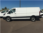 2018 Transit 250 Low Roof, Cargo Van #JKA63109 - photo 3