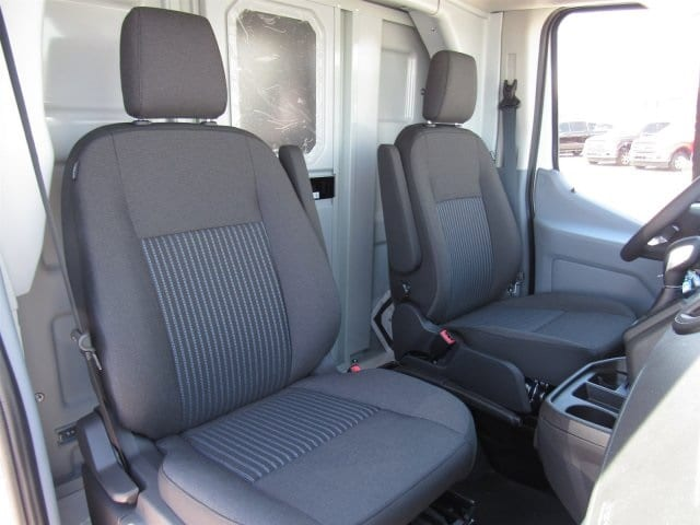 2018 Transit 350 HD DRW 4x2,  Service Utility Van #JKA73579 - photo 6