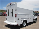 2018 Transit 350 HD DRW 4x2,  Service Utility Van #JKA73579 - photo 1