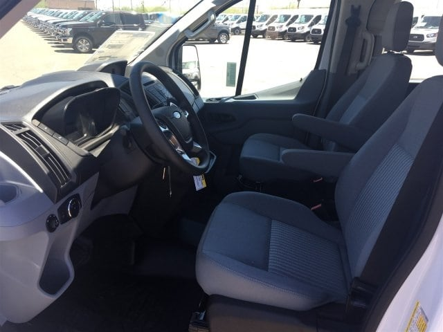 2018 Transit 150 Low Roof 4x2,  Passenger Wagon #JKA79245 - photo 12