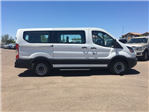 2018 Transit 150 Low Roof 4x2,  Passenger Wagon #JKA79245 - photo 5