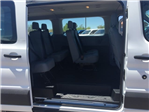 2018 Transit 150 Low Roof 4x2,  Passenger Wagon #JKA79245 - photo 8