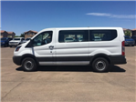 2018 Transit 150 Low Roof 4x2,  Passenger Wagon #JKA79245 - photo 3