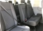 2018 Transit 350 Med Roof 4x2,  Passenger Wagon #JKA79250 - photo 9