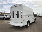 2018 Transit 350 HD DRW 4x2,  Service Utility Van #JKA87998 - photo 1