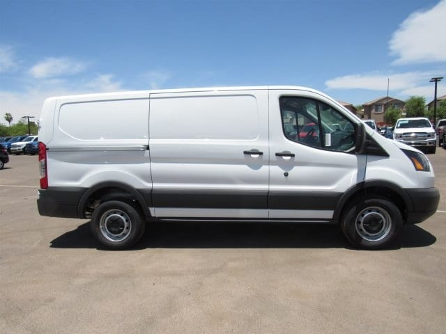 2018 Transit 250 Low Roof 4x2,  Empty Cargo Van #JKA96181 - photo 6