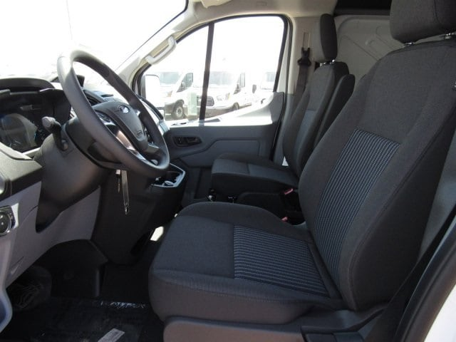 2018 Transit 250 Low Roof 4x2,  Empty Cargo Van #JKA96181 - photo 11