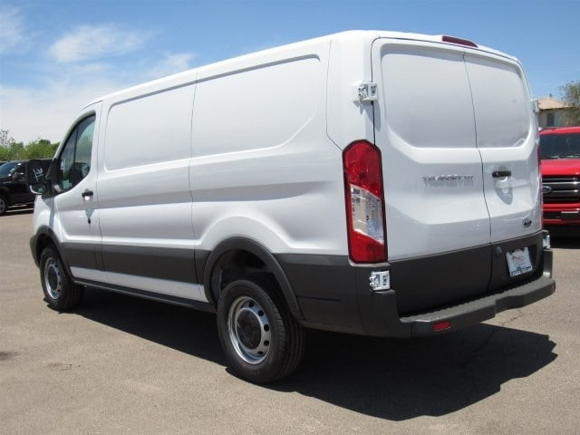 2018 Transit 250 Low Roof 4x2,  Empty Cargo Van #JKA96181 - photo 4