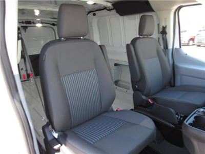2018 Transit 250 Low Roof 4x2,  Empty Cargo Van #JKA96181 - photo 8