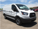 2018 Transit 250 Low Roof 4x2,  Empty Cargo Van #JKA96181 - photo 1