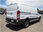2018 Transit 250 Low Roof 4x2,  Empty Cargo Van #JKA96181 - photo 5