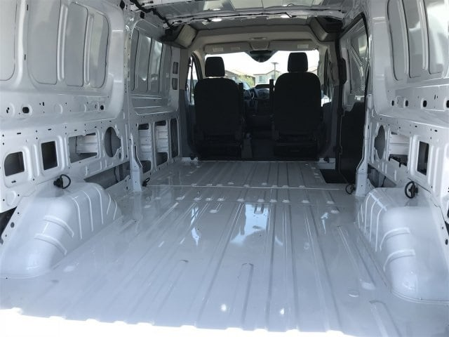 2018 Transit 250 Low Roof 4x2,  Empty Cargo Van #JKA96185 - photo 2