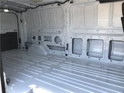 2018 Transit 250 Low Roof 4x2,  Empty Cargo Van #JKA96185 - photo 9
