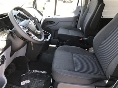 2018 Transit 250 Low Roof 4x2,  Empty Cargo Van #JKA96185 - photo 11