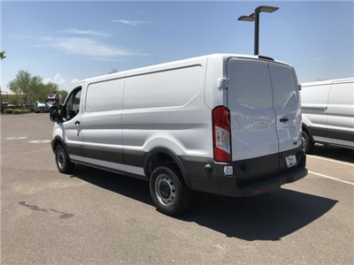 2018 Transit 250 Low Roof 4x2,  Empty Cargo Van #JKA96185 - photo 3