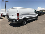 2018 Transit 250 Low Roof 4x2,  Empty Cargo Van #JKA96185 - photo 4