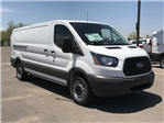 2018 Transit 250 Low Roof 4x2,  Empty Cargo Van #JKA96185 - photo 1
