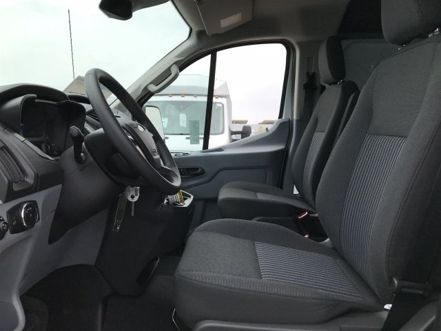 2018 Transit 250 Low Roof 4x2,  Empty Cargo Van #JKA96186 - photo 12