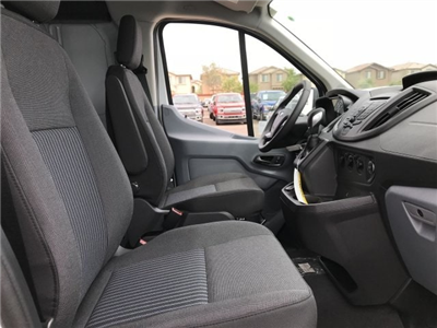 2018 Transit 250 Low Roof 4x2,  Empty Cargo Van #JKA96186 - photo 10