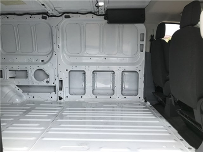 2018 Transit 250 Low Roof 4x2,  Empty Cargo Van #JKA96186 - photo 11