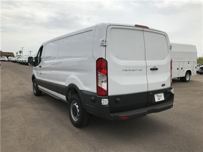 2018 Transit 250 Low Roof 4x2,  Empty Cargo Van #JKA96186 - photo 3