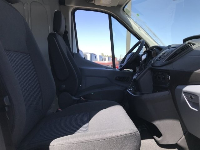 2018 Transit 350 HD High Roof DRW, Cargo Van #JKA96187 - photo 8