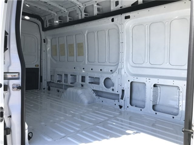 2018 Transit 350 HD High Roof DRW, Cargo Van #JKA96187 - photo 9