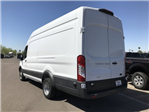 2018 Transit 350 HD High Roof DRW, Cargo Van #JKA96187 - photo 3