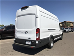 2018 Transit 350 HD High Roof DRW, Cargo Van #JKA96187 - photo 4