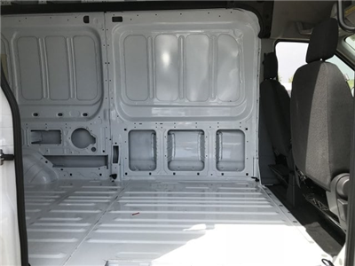 2018 Transit 350 High Roof 4x2,  Empty Cargo Van #JKA96189 - photo 11