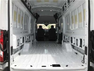 2018 Transit 350 High Roof 4x2,  Empty Cargo Van #JKA96189 - photo 2