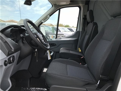 2018 Transit 350 High Roof 4x2,  Empty Cargo Van #JKA96189 - photo 12