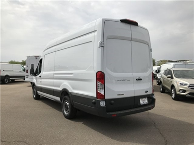 2018 Transit 350 High Roof 4x2,  Empty Cargo Van #JKA96189 - photo 3