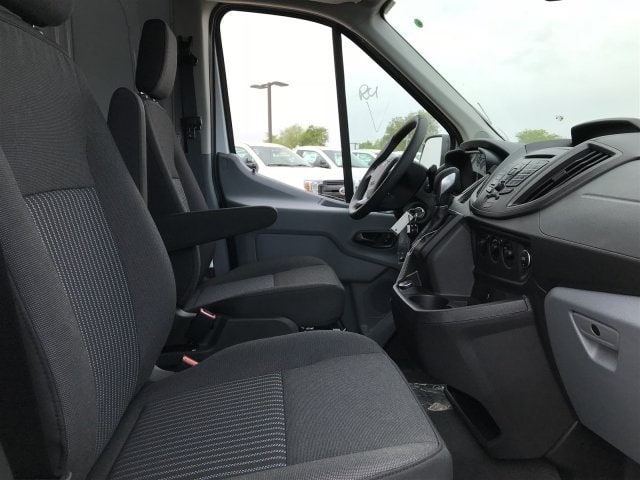 2018 Transit 350 High Roof 4x2,  Empty Cargo Van #JKA96190 - photo 10