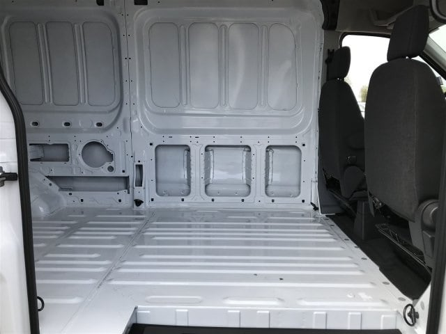 2018 Transit 350 High Roof 4x2,  Empty Cargo Van #JKA96190 - photo 11