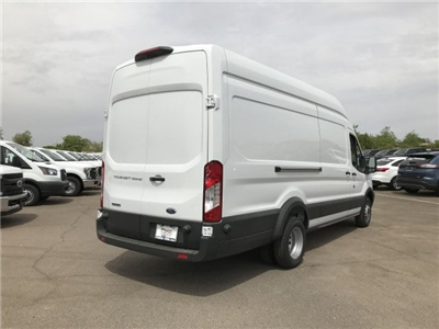 2018 Transit 350 High Roof 4x2,  Empty Cargo Van #JKA96190 - photo 6