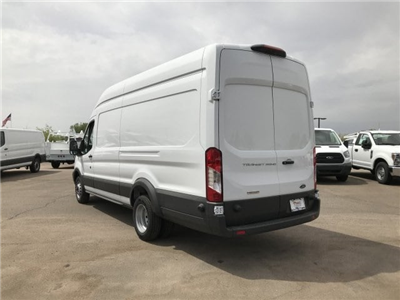 2018 Transit 350 High Roof 4x2,  Empty Cargo Van #JKA96190 - photo 3
