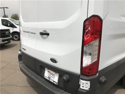 2018 Transit 350 High Roof 4x2,  Empty Cargo Van #JKA96190 - photo 5